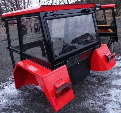 JEDNA KABINA kabina do ciągnika c360 *c330*(mf255)(mtz)(3512)(mf235)