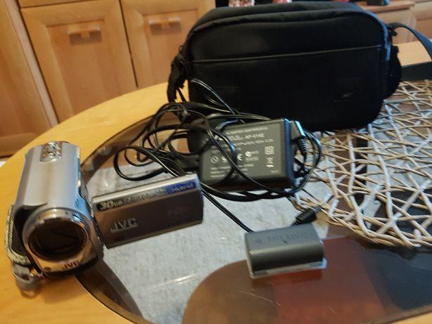 Kamera JVC Everio 30gb 35 zom optyczny