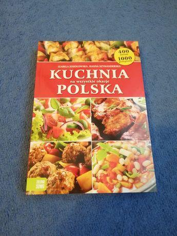 Kuchnia Polska na wszystkie okazje