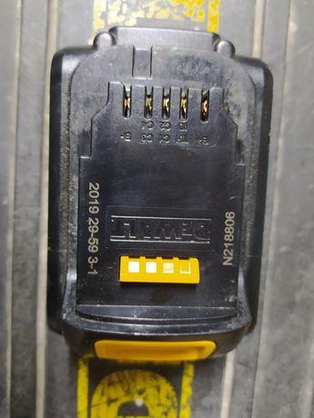 Bateria DeWalt 4.0ah