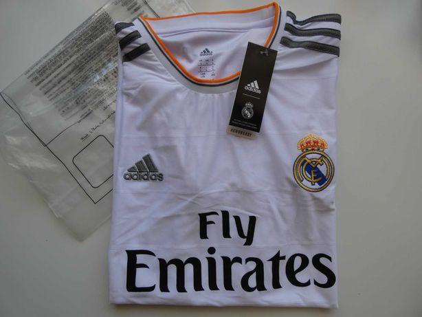 Camisola Real Madrid 2013/14