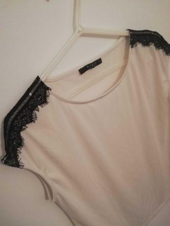 Elegancka bluzeczka Mohito