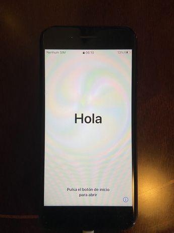 Iphone 7 128GB desbloqueado