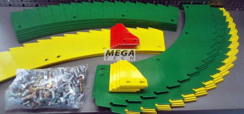 Zestaw noży KEMPER M4500/445 MWS PREMIUM Łomża - image 1