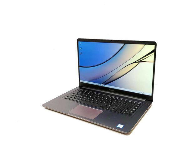 Laptop Huawei Matebook D15 I5-8250U 256SSD 8GB WIN10