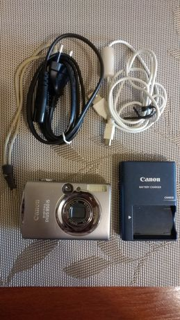 Фотоаппарат Cannon Ixus 850 IS