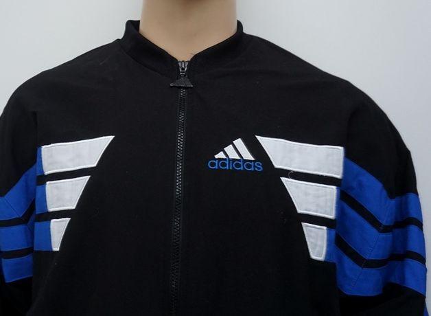 Bluza Adidas oldschool retro vintage jacket