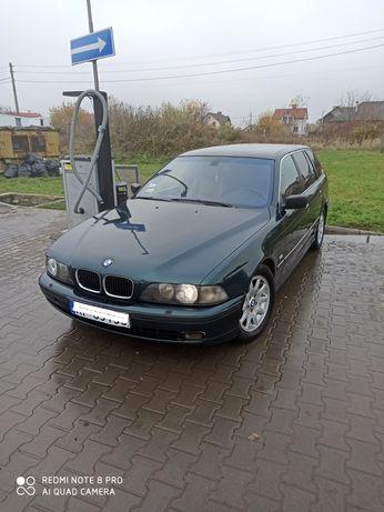BMW 530d Avtomat