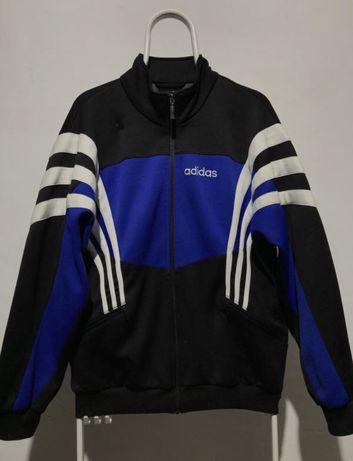 Винтажная олимпийка, кофта adidas