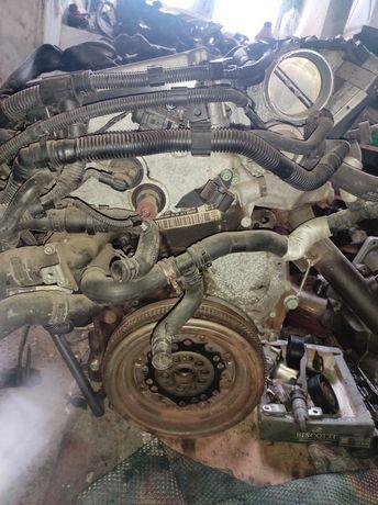 BDB двигатель 3.2 fsi 250 л.с V6 Ауди Audi