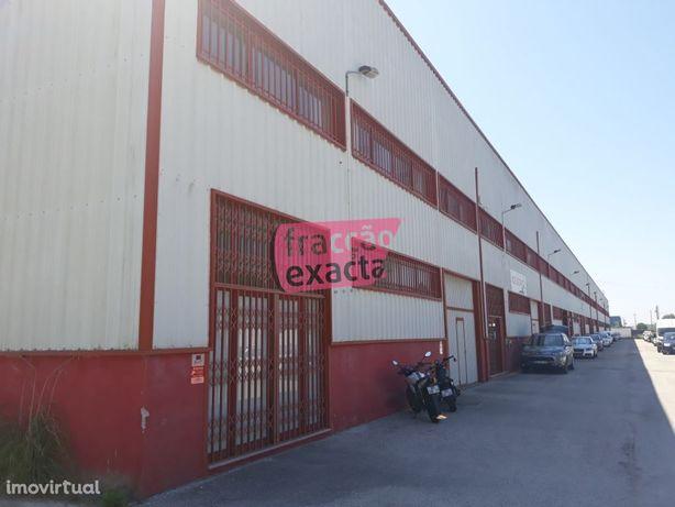 Armazém industrial bem localizado ref 19.6/123