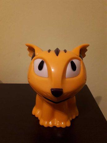 Zabawka Magic Jinn Zwierzęta