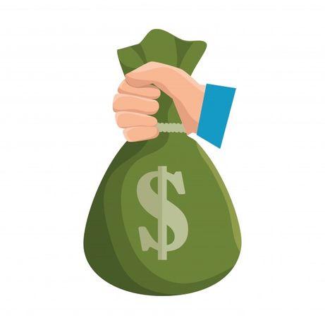 Udzielę pożyczki prywatnej osobom bez zdolności, z komornikiem, na500+