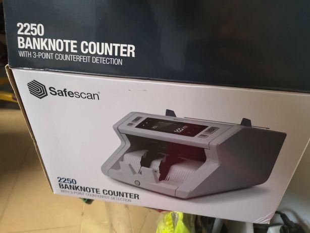Safescan 2250
