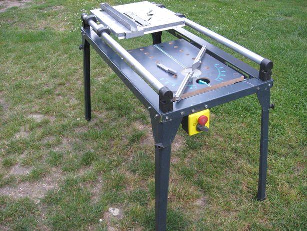 stół warsztatowy, maszynowo roboczy Wolfcraft Master Cut 6175