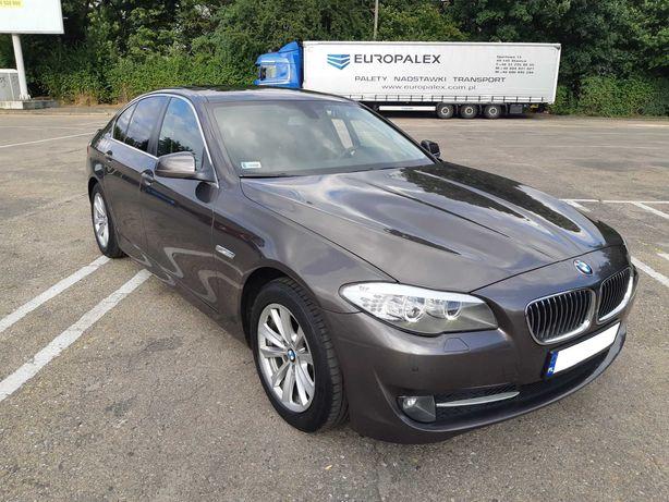Auto do Ślubu samochód do ślubu wesele BMW F10