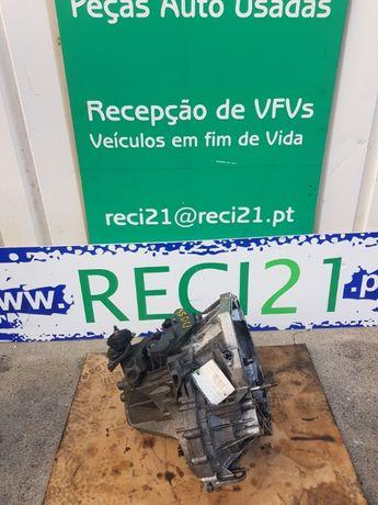 Caixa De 6 Velocidades RENAULT MEGANE SCENIC 1.5 DCI