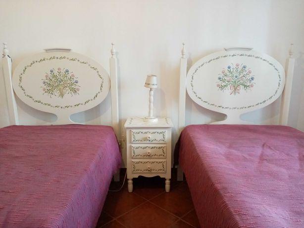 mobília quarto de criança típica alentejana