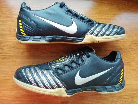 Футзалки 43 (44) Nike Total 90 Shoot ll. Оригінал! (копи, бутси)