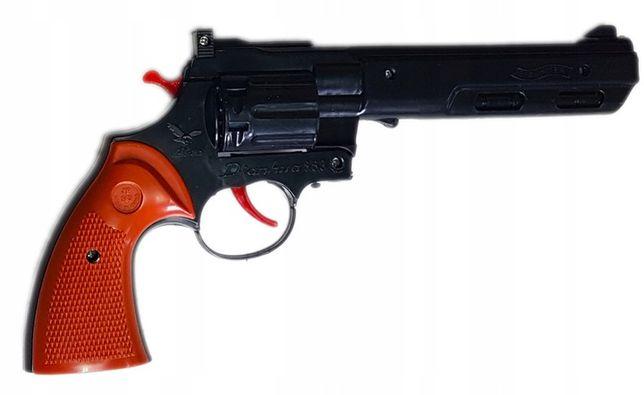 PISTOLET NA Spłonkę broń kapiszony