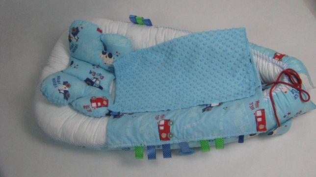 Kokon niemowlęcy - otulacz/dostępny