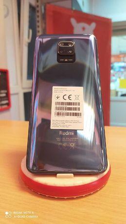 Cмартфон Xiaomi Redmi Note 9 Pro 6/64 (Grey)