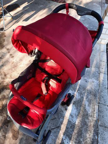 Прогулочная коляска Chicco Simplicity