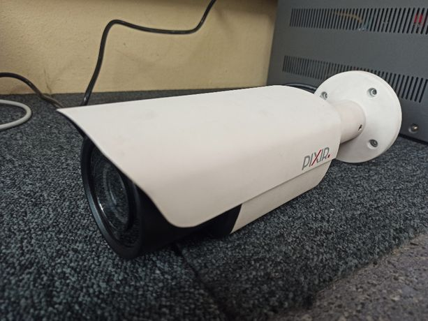 Kamera tubowa ip PIX-IP2MZBIRS