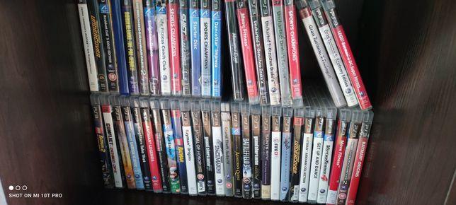 Gry PS3 PlayStation 3 Minecraft GTA IV V Gran Turismo 6 FIFA  LEGO