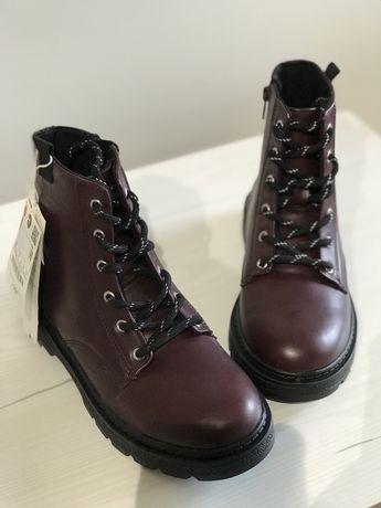 Взуття для дівчинки ZARA