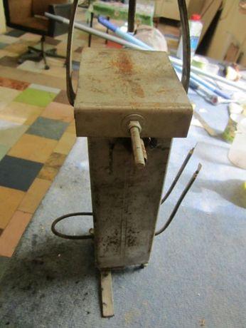 дымогенератор для коптильной камеры