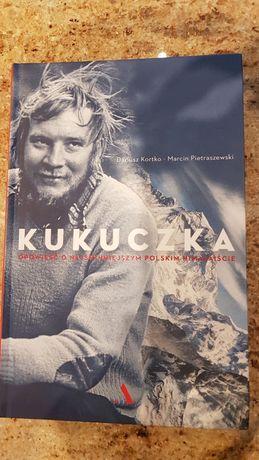 Książka Kukuczka