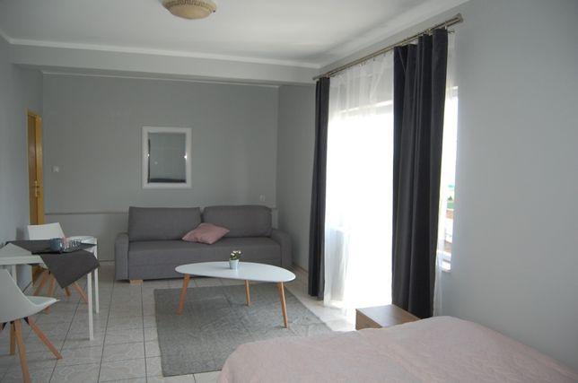 wakacje Mielno -Unieście pokoje ,pensjonat 350 m od plaży