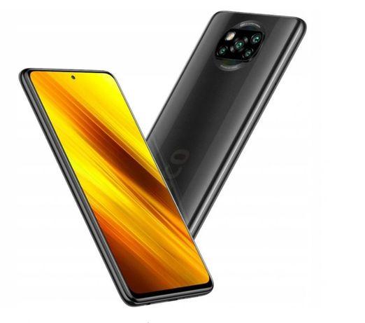 Smartfon Xiaomi Poco X3 64GB NFC Nowy,gwarancja