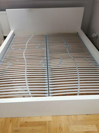 Łóżko Ikea Malm.