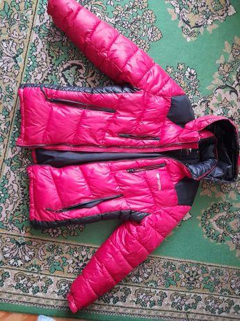 Зимова курточка.