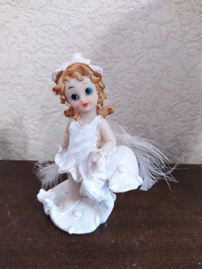 Статуэтка фигурка Ангел ангелочек