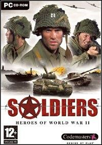 Soldiers ludzie honoru pc