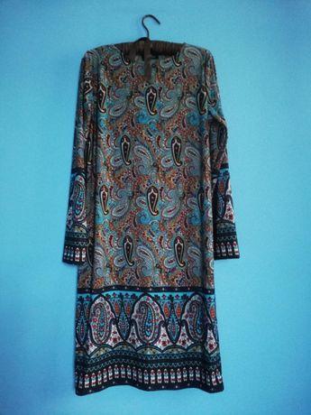 Изумительное платье Etro Италия оригинал