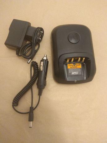 Ładowarka do krótkofalówek Motorola do Serii DP, DEP, XIR i innych