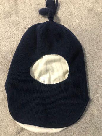 Шапка шлем балаклава Ленне Lenne