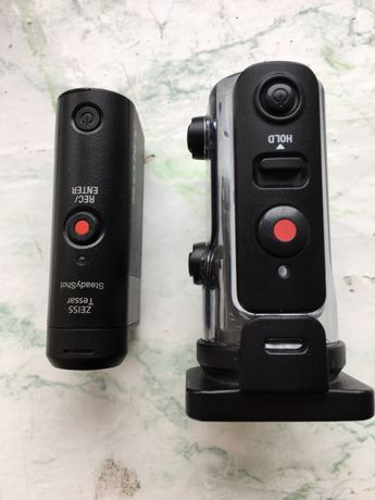 Sony Action HDR-AS 50