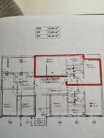 Mieszkanie =Osada Jana