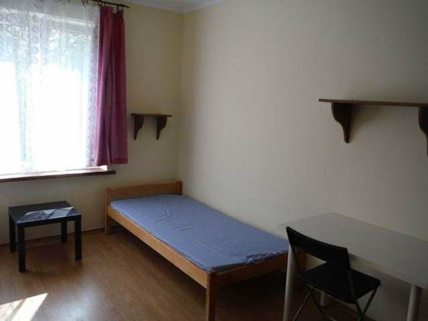 Wynajmę pokój 1 lub 2 osobowy Śródmieście