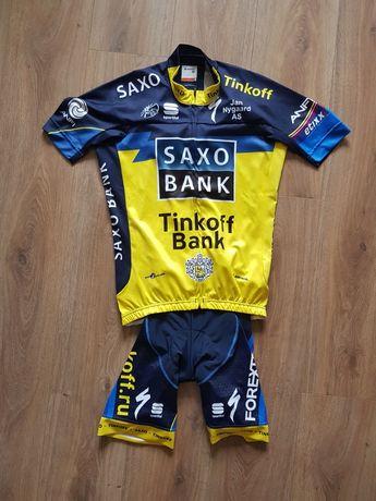 Вело комплект Sportful SAXO BANK '13