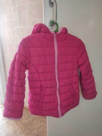 Куртка Mothercare на 6-7 лет
