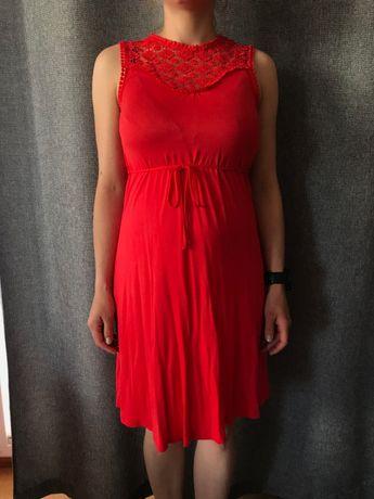 sukienka ciążowa xs H&M MAMA