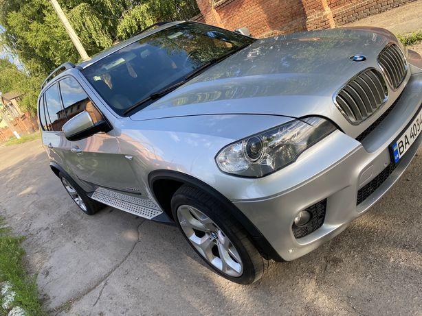 Продам BMW x5  3 дизель  M пакет