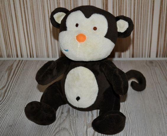 Интерактивная обезьянка WilkoLucy