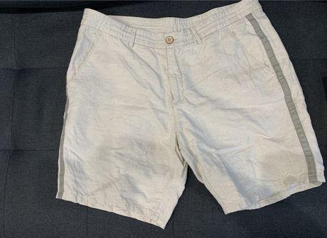 Мужские шорты Massimo Dutti